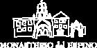 Monasterio del Espino Sticky Logo Retina