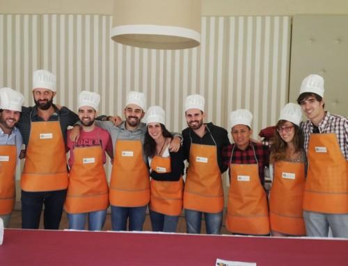 Monasterio del Espino | Eventos empresariales | Catering a empresas